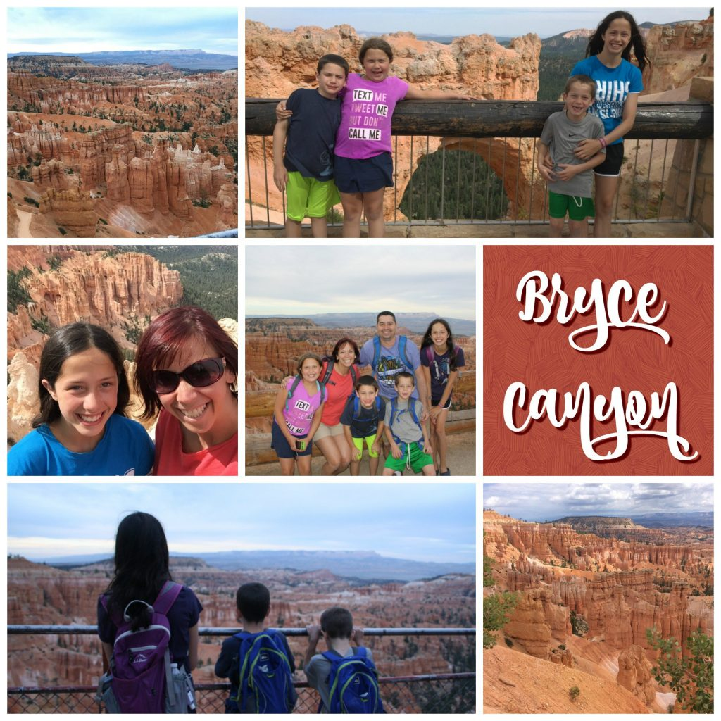 Visiting Bryce Canyon with your kids? I've got the tips and resources perfect to help you on your trip to the Southwest USA.